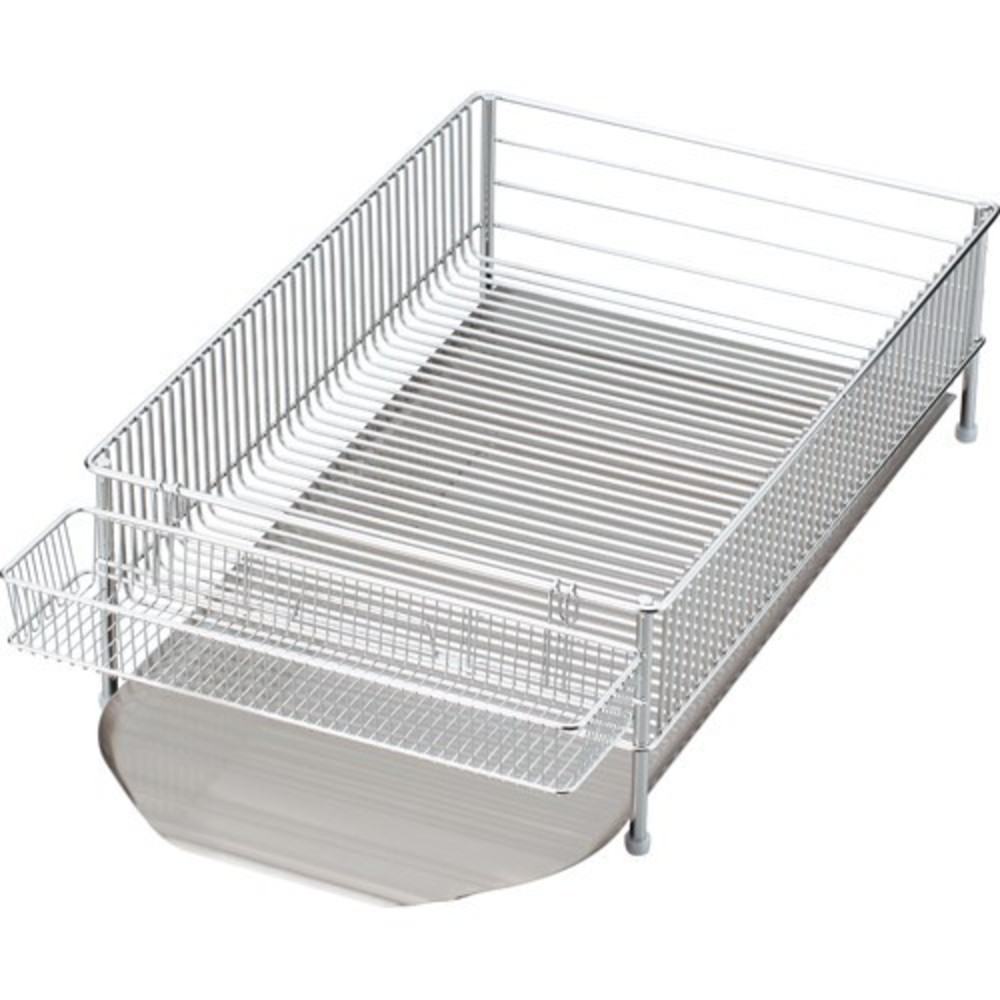 Large Dish Drainer Set- Holizontal