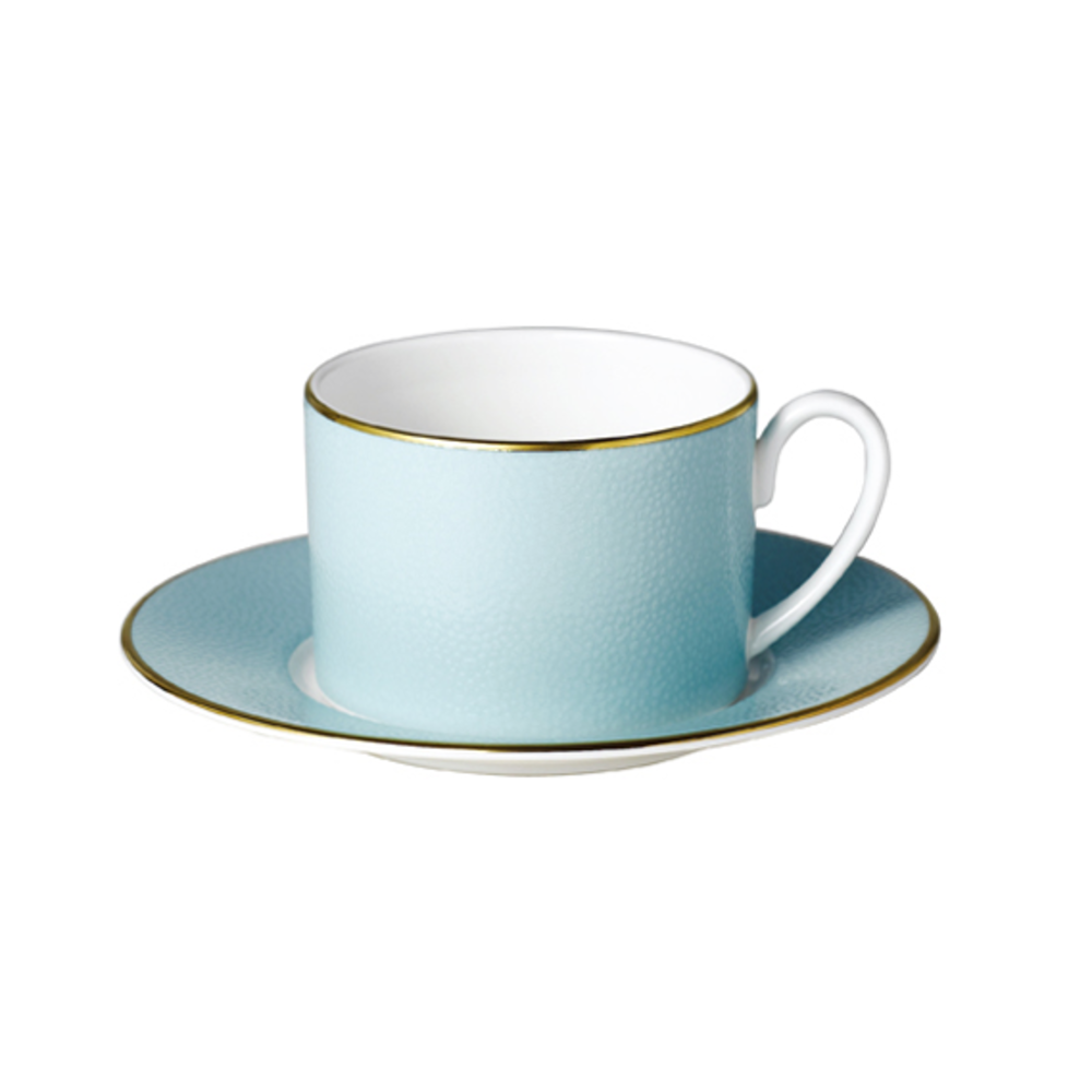 Charlotte Cup & Saucer