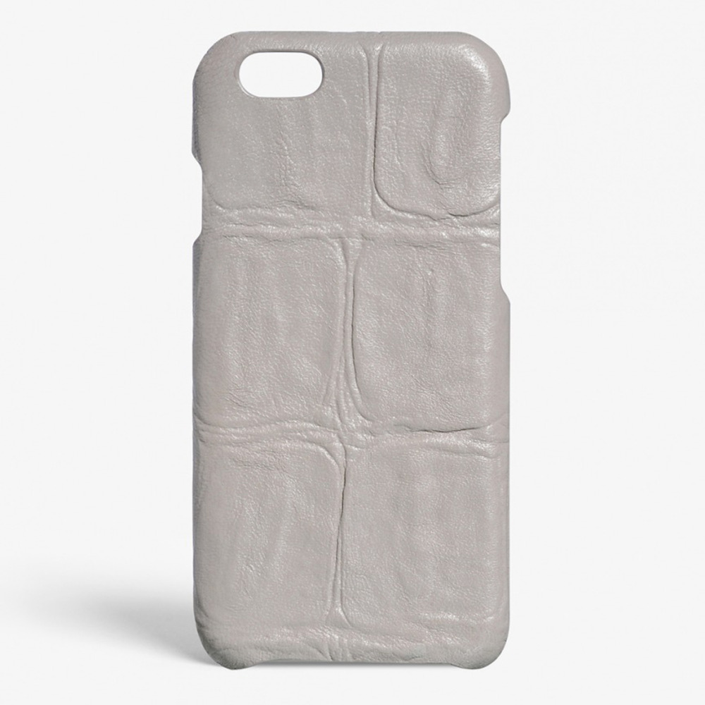IPHONE 7 MAXI CROCODILE CLAY