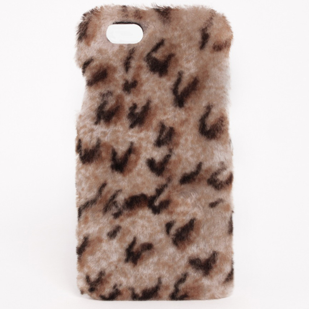 IPHONE 7 FUR OCELOT