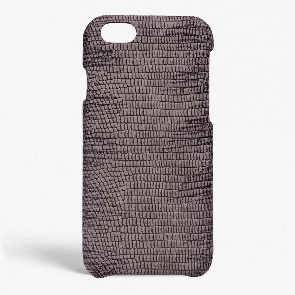 IPHONE 7 SOFT IGUANA TAUPE