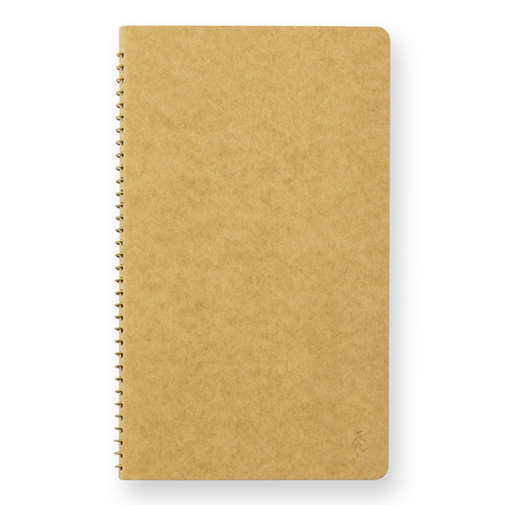 SPIRAL RING NOTEBOOK A5