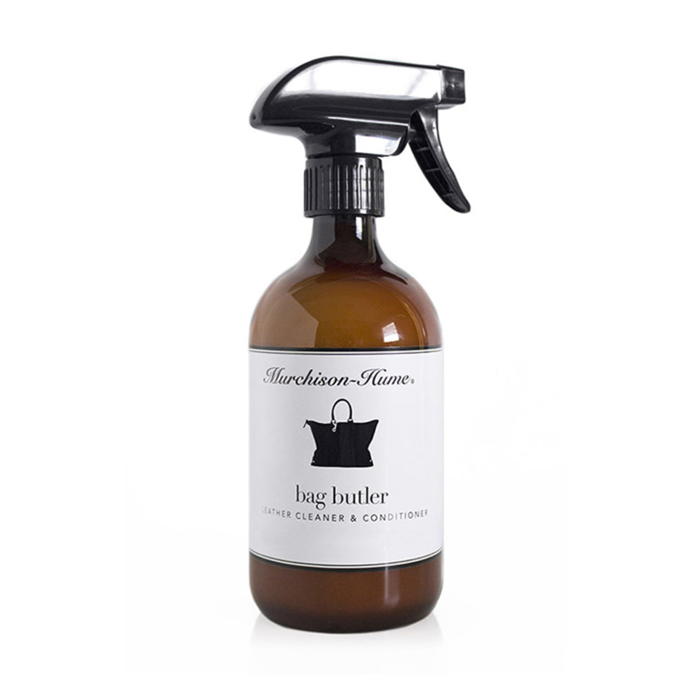 BAG BUTLER LEATHER CLEANER & CONDITIONER