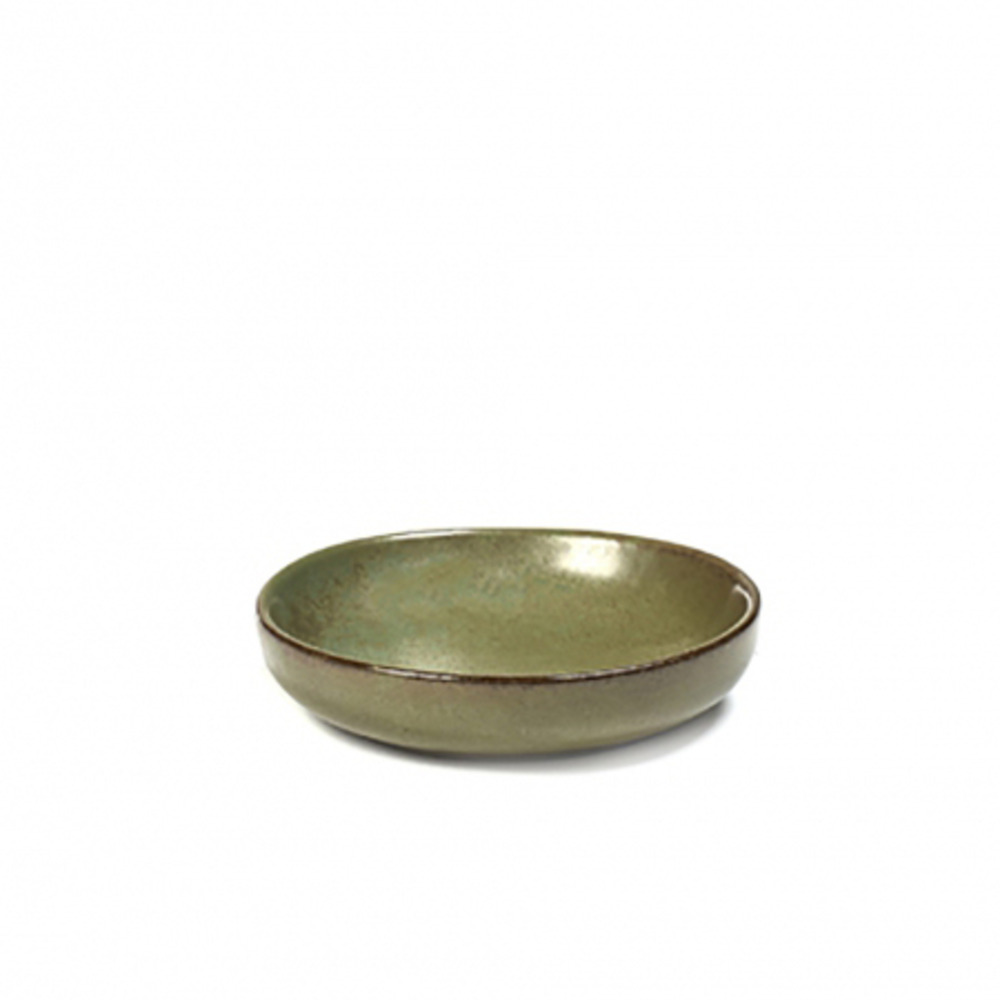 OLIVE PLATE SURFACE D9 H2 CAMOGREEN