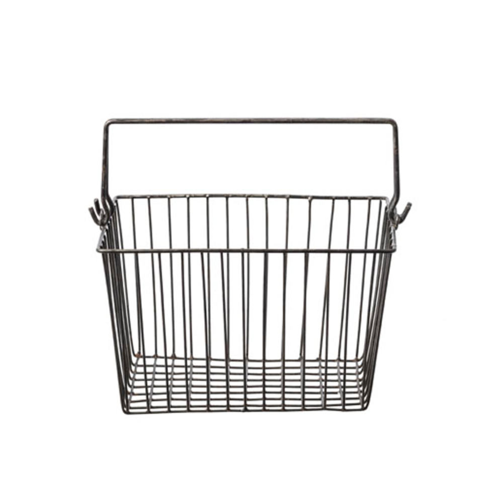 GROCERY BASKET 7L
