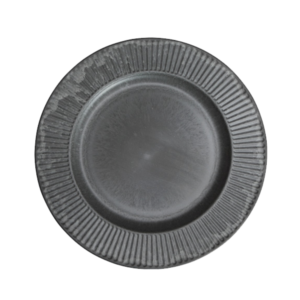 DECORATION TRAY CIRCLE PLEAT