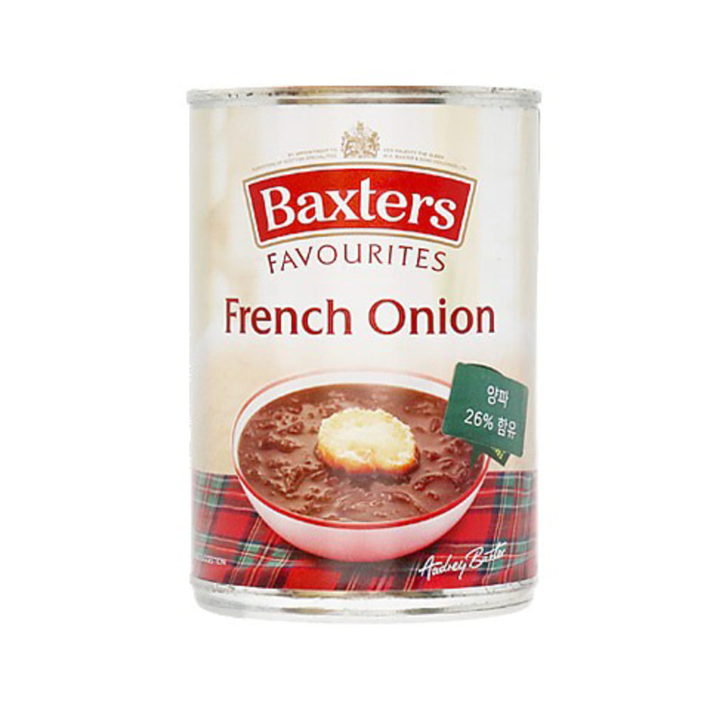 Basters Favourites French Onion Soup