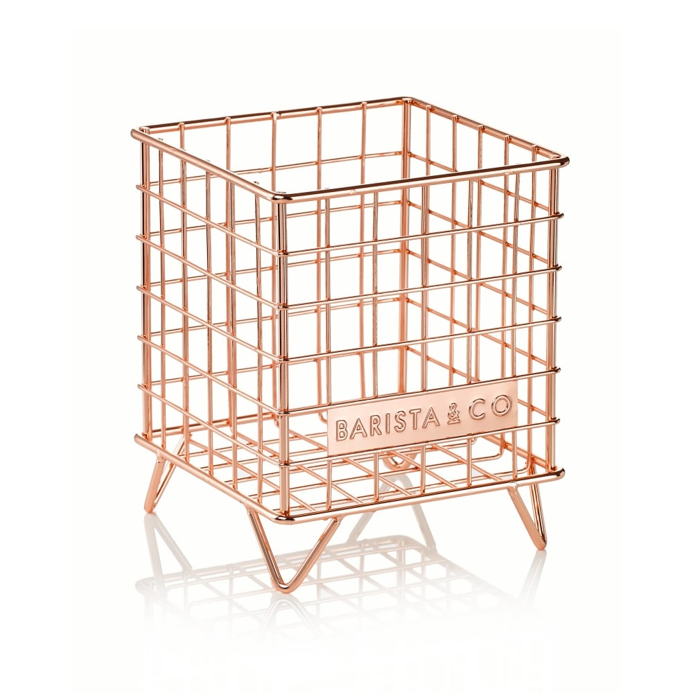 Pod Cage - Electric Copper