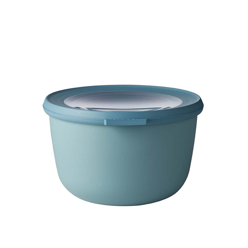 Multi bowl Cirqula 1000 ml - Nordic Green