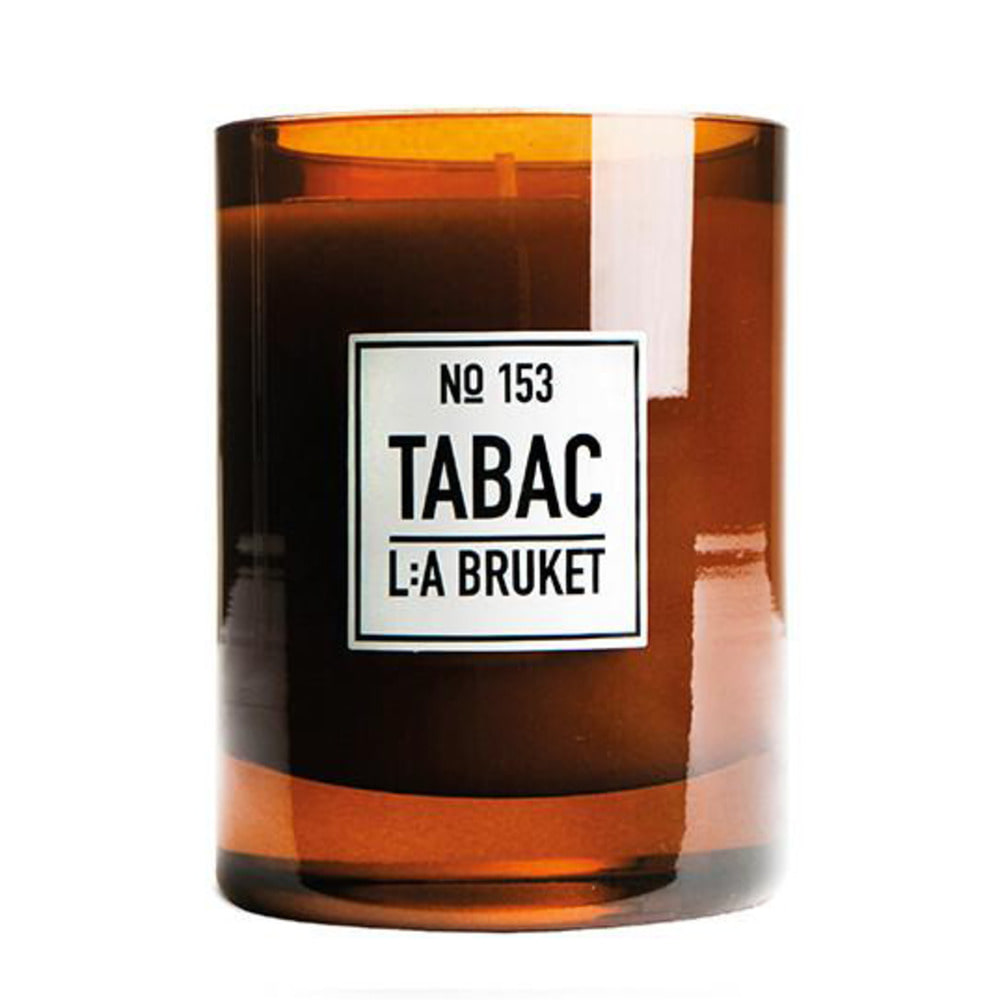 No.153 - Scented Candle Tabac 260gr