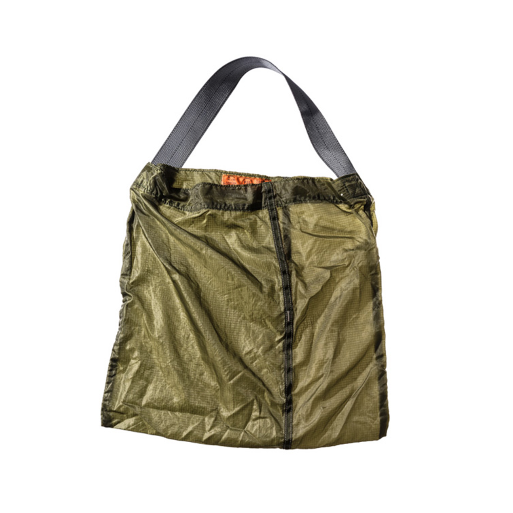 VINTAGE PARACHUTE LIGHT BAG Olive