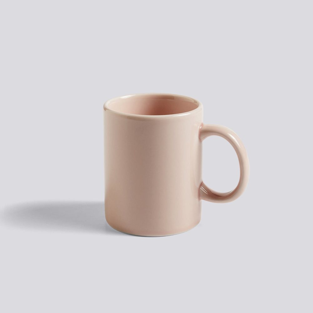 RAINBOW / MUG LIGHT PINK
